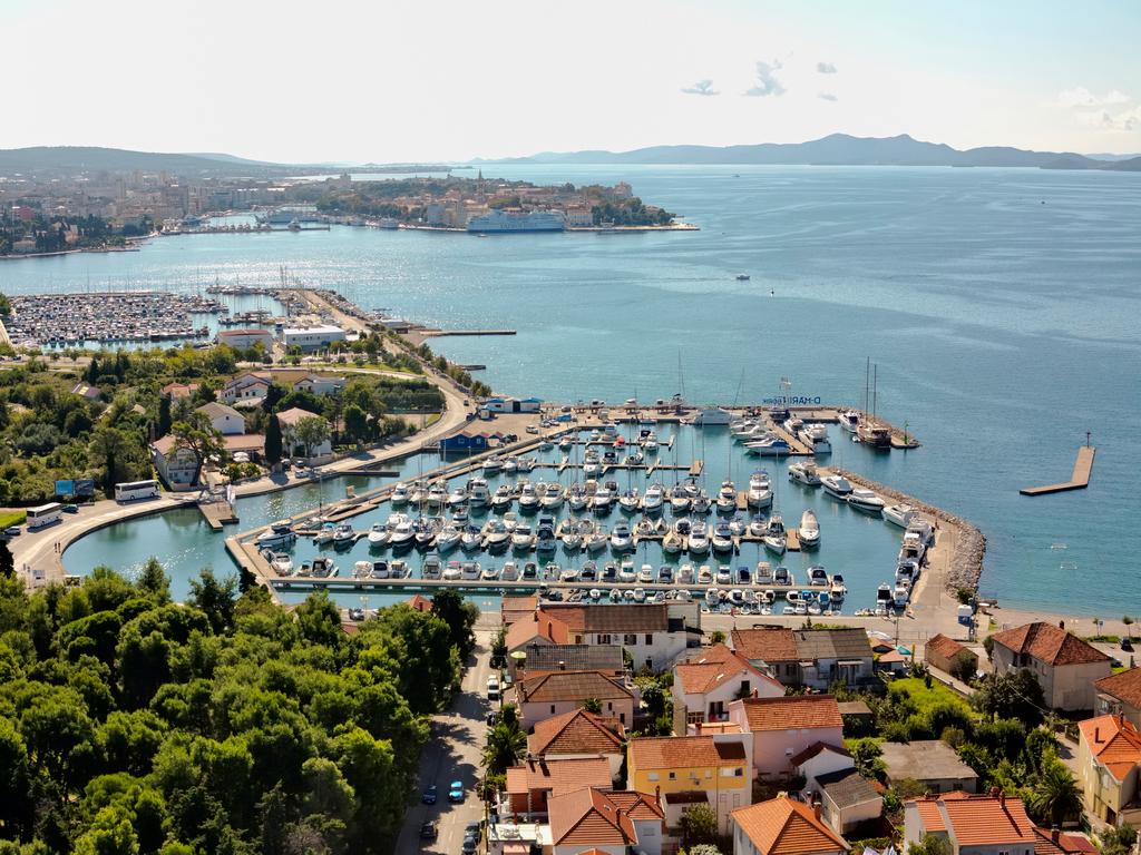 Noleggio Barche Zara – Marina Borik - Navalia | Noleggia un Sogno
