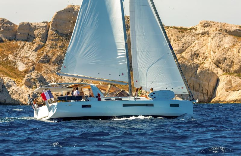 Navalia - Imbarcazione Sun Loft 47 3