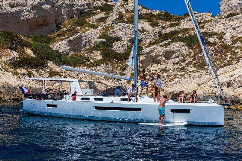 Navalia - Imbarcazione Sun Loft 47 4