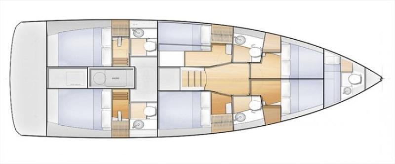 Navalia - Imbarcazione Sun Loft 47 11