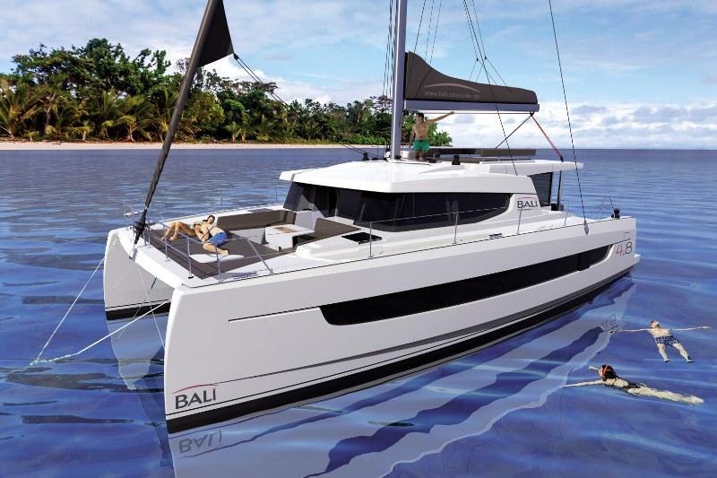 Navalia - Imbarcazione Bali 4.8 2