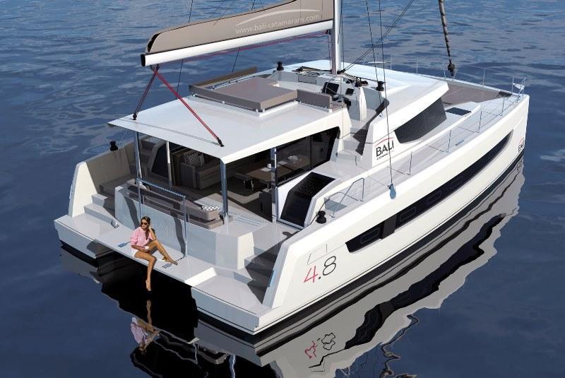 Navalia - Imbarcazione Bali 4.8 3