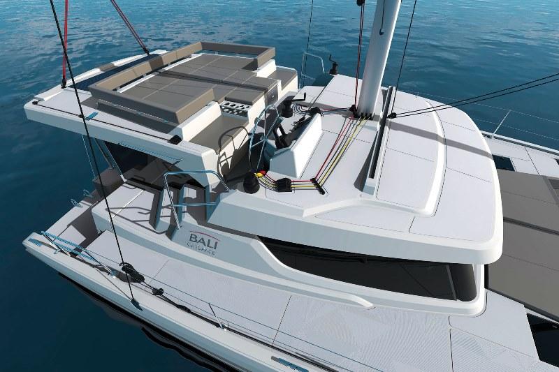 Navalia - Imbarcazione Bali 4.8 5