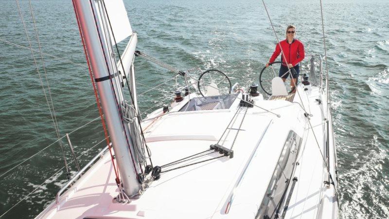 Navalia - Imbarcazione Oceanis 30.1 6