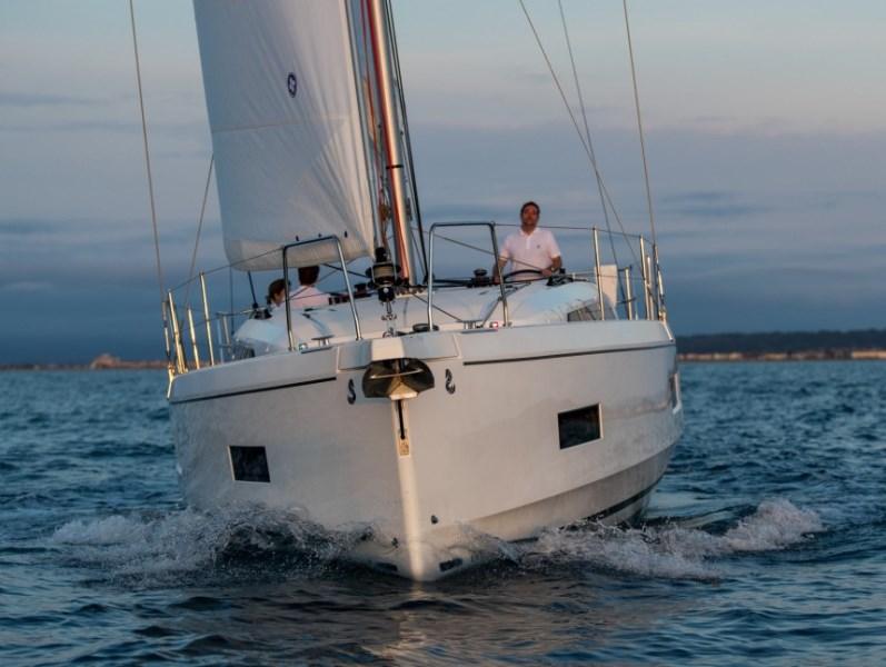 Navalia - Imbarcazione Oceanis 40.1 3