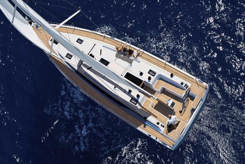 Navalia - Imbarcazione Oceanis 40.1 4