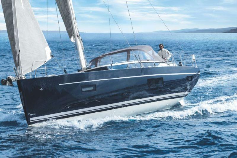 Navalia - Imbarcazione Bavaria C57 Style 1