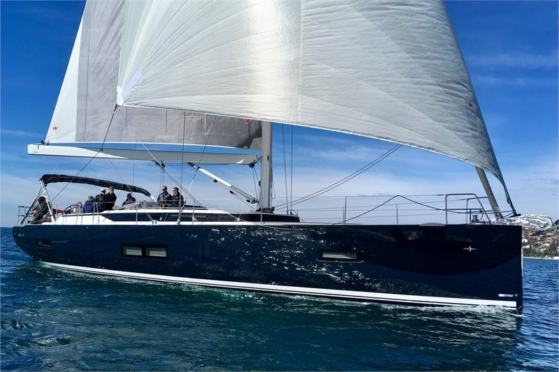 Navalia - Imbarcazione Bavaria C57 Style 2