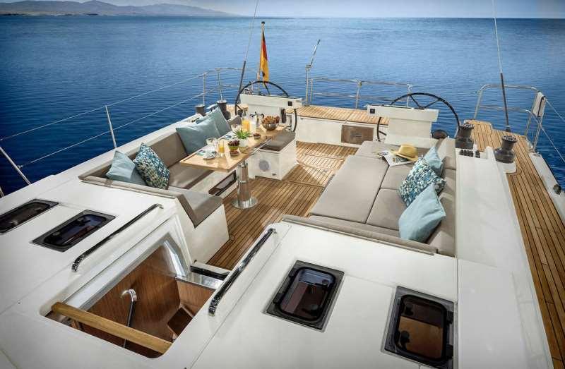 Navalia - Imbarcazione Bavaria C57 Style 6
