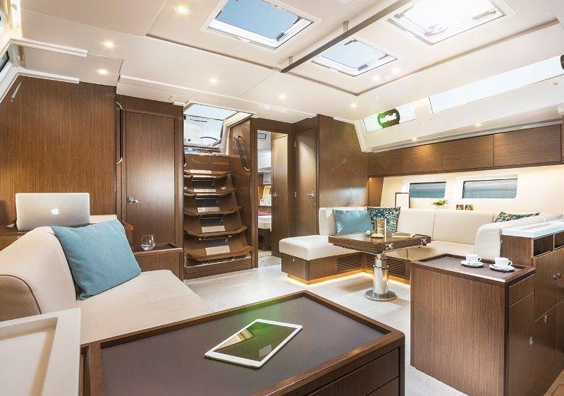 Navalia - Imbarcazione Bavaria C57 Style 7