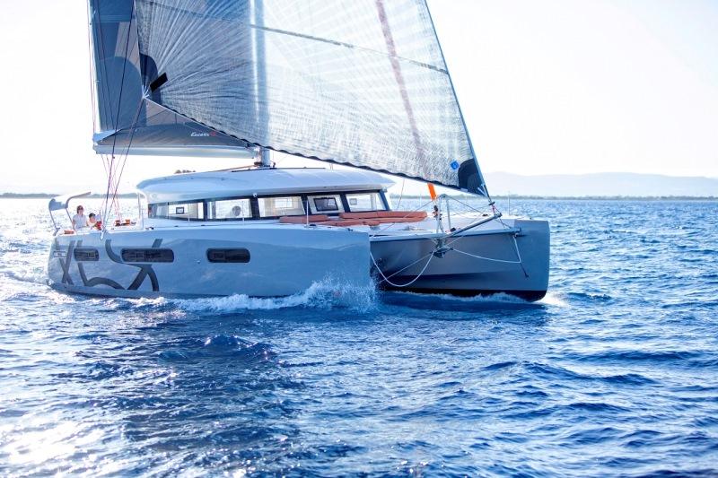 Navalia - Imbarcazione Excess 12 1