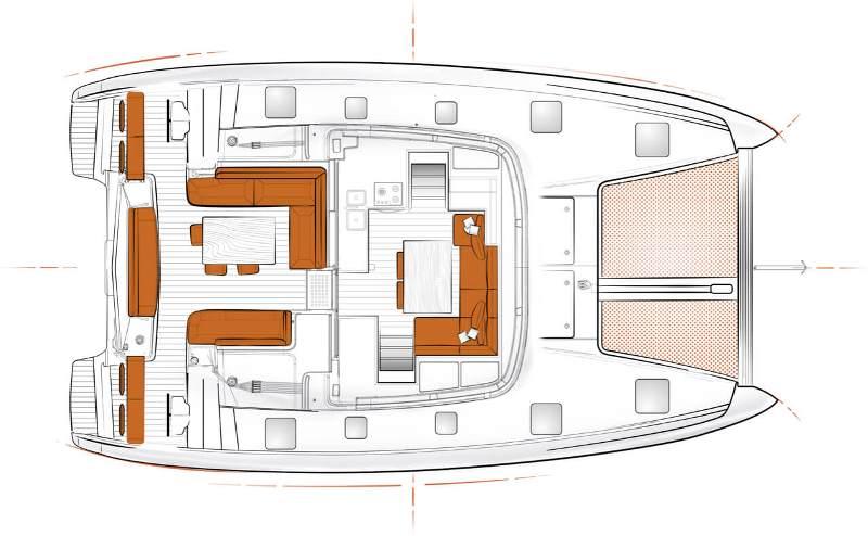 Navalia - Imbarcazione Excess 12 12