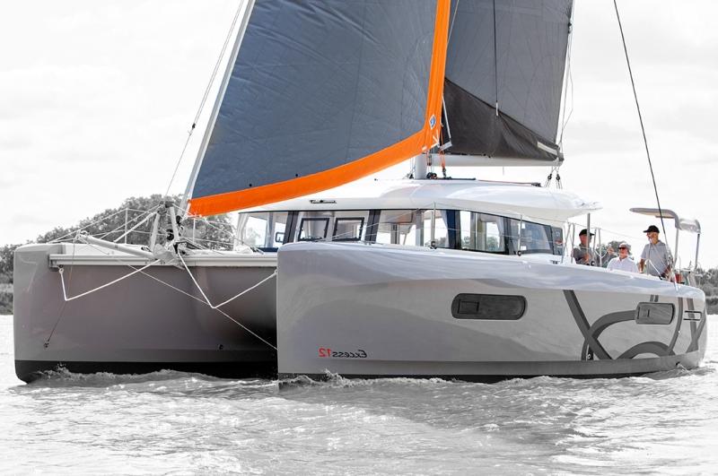 Navalia - Imbarcazione Excess 12 3