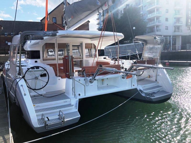 Navalia - Imbarcazione Excess 12 4