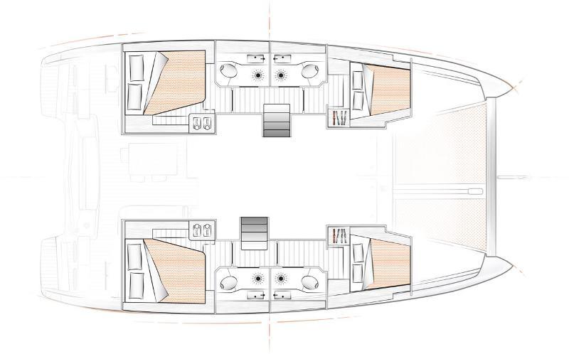 Navalia - Imbarcazione Excess 12 13