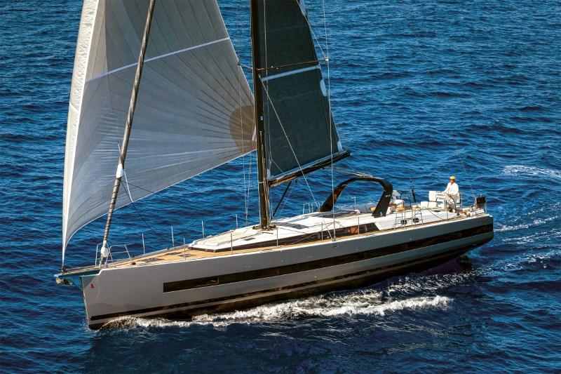 Navalia - Imbarcazione Oceanis Yacht 62 1