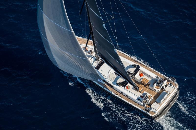 Navalia - Imbarcazione Oceanis Yacht 62 4