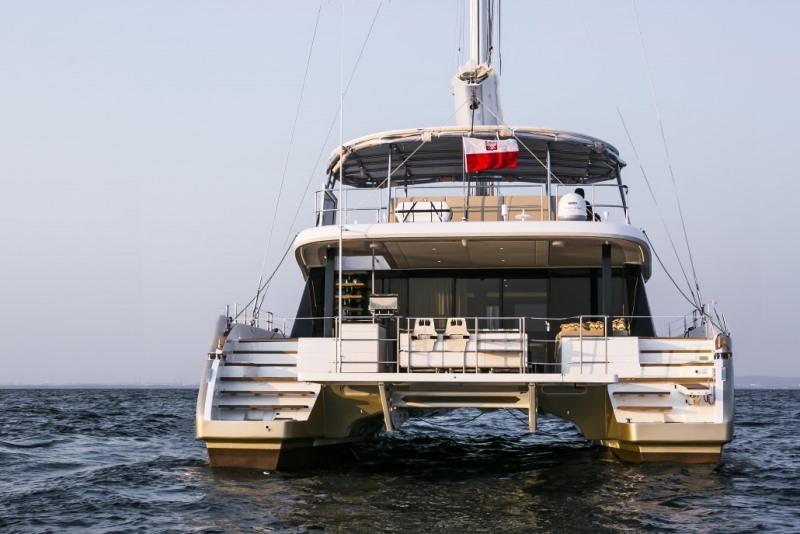 Navalia - Imbarcazione Sunreef 50 3