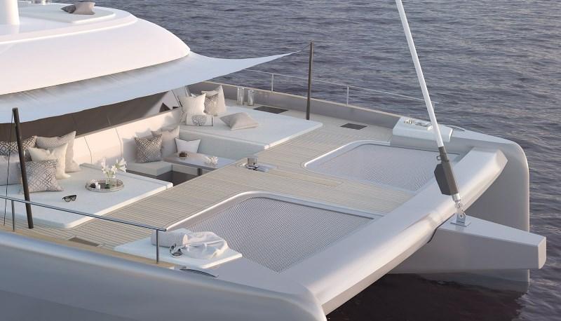 Navalia - Imbarcazione Sunreef 50 4