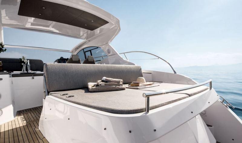 Navalia - Imbarcazione Azimut 43 S 4