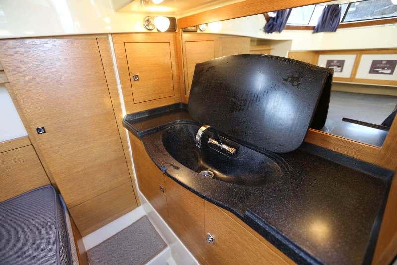 Navalia - Imbarcazione Marex 370 ACC 12