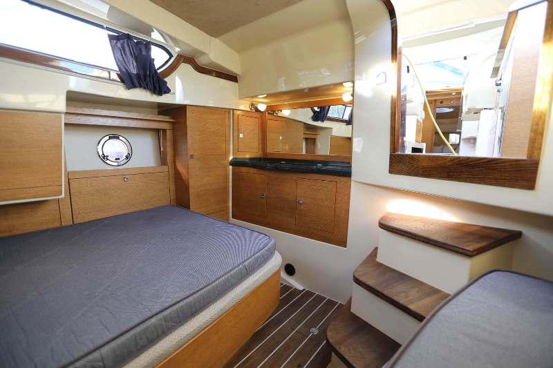 Navalia - Imbarcazione Marex 370 ACC 8