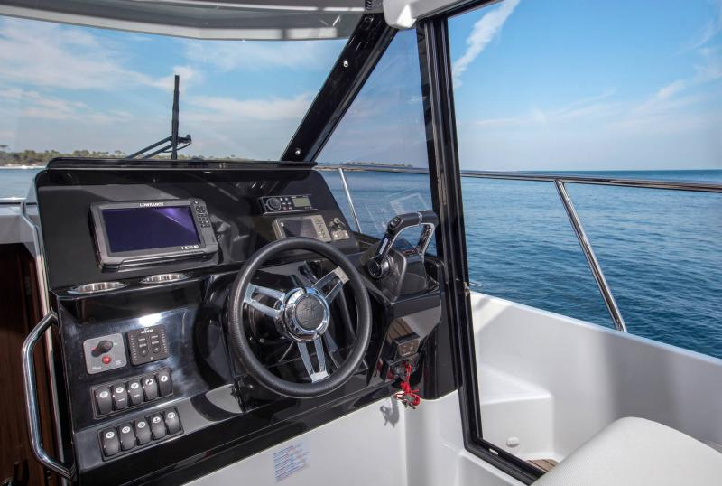 Navalia - Imbarcazione Merry Fisher 1095 6