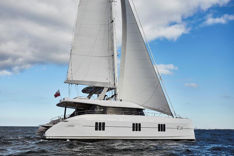 Navalia - Imbarcazione Sunreef 60 1