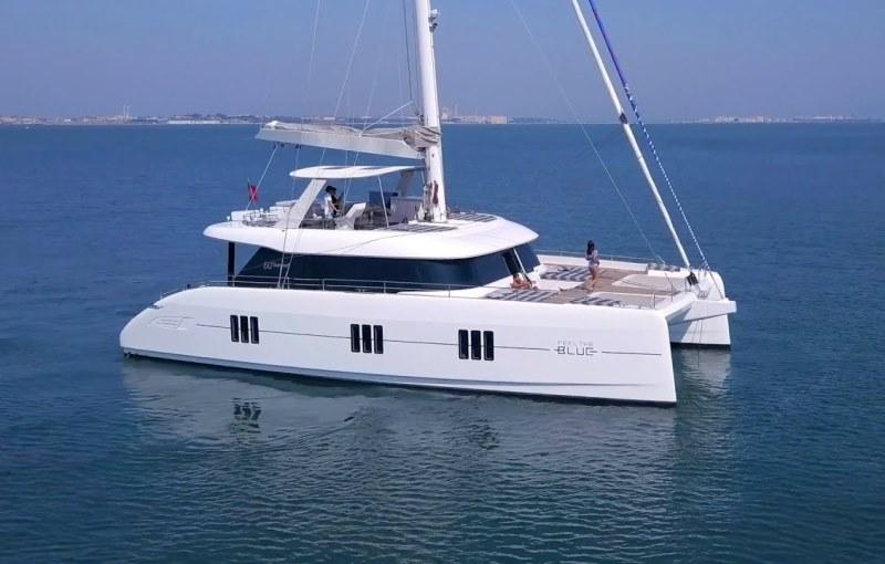 Navalia - Imbarcazione Sunreef 60 4