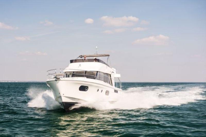 Navalia - Imbarcazione Swift Trawler 47 3