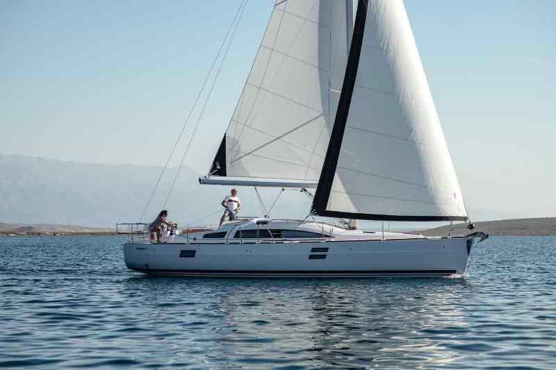 Navalia - Imbarcazione Elan 40.1 Impression 1
