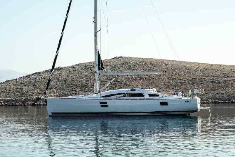 Navalia - Imbarcazione Elan Impression 40.1 – 3 cab. 2