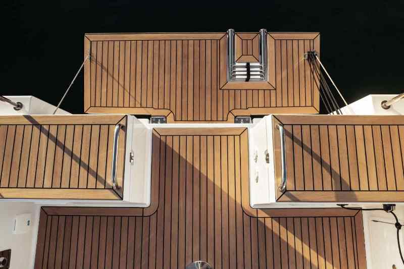 Navalia - Imbarcazione Elan Impression 40.1 – 3 cab. 6