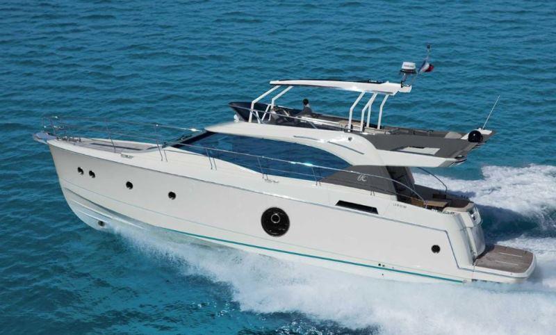 Navalia - Imbarcazione Monte Carlo 6 1