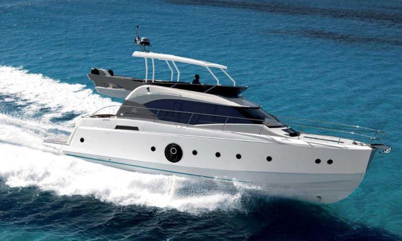 Navalia - Imbarcazione Monte Carlo 6 2