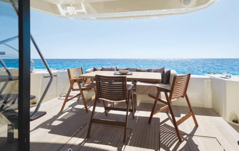 Navalia - Imbarcazione Monte Carlo 6 5