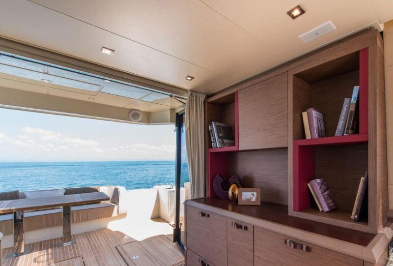 Navalia - Imbarcazione Monte Carlo 6 6