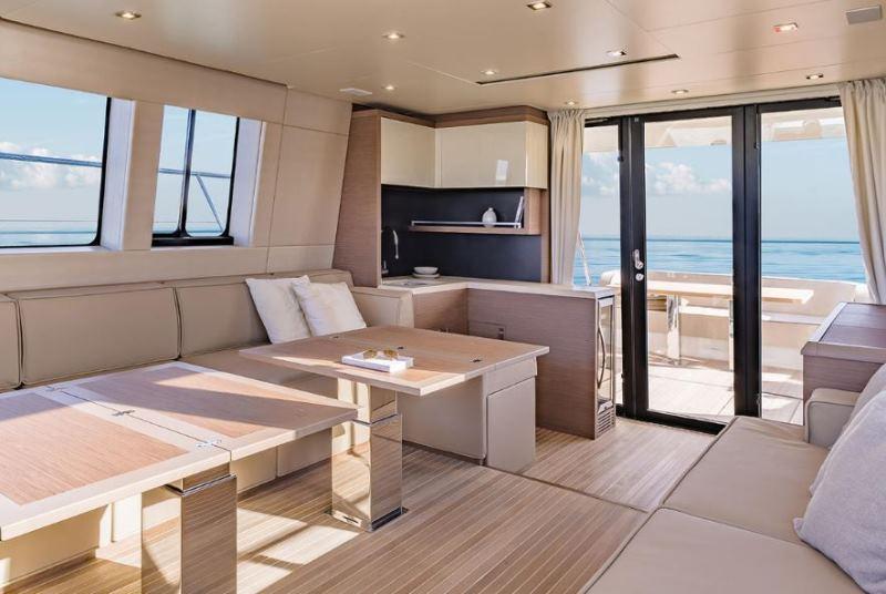 Navalia - Imbarcazione Monte Carlo 6 7