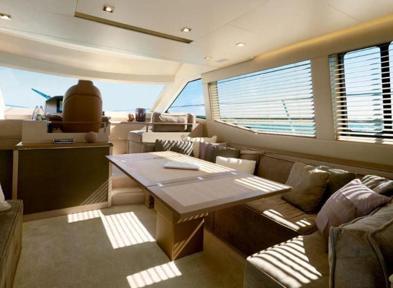 Navalia - Imbarcazione Monte Carlo 6 9
