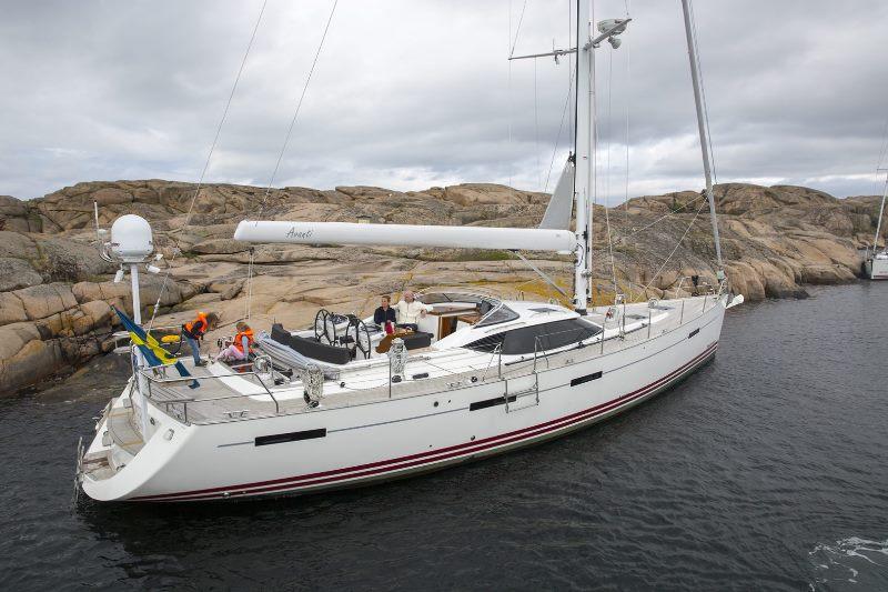Navalia - Imbarcazione Najad 570 3