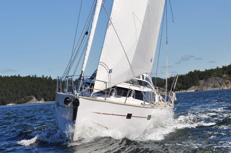 Navalia - Imbarcazione Najad 570 4