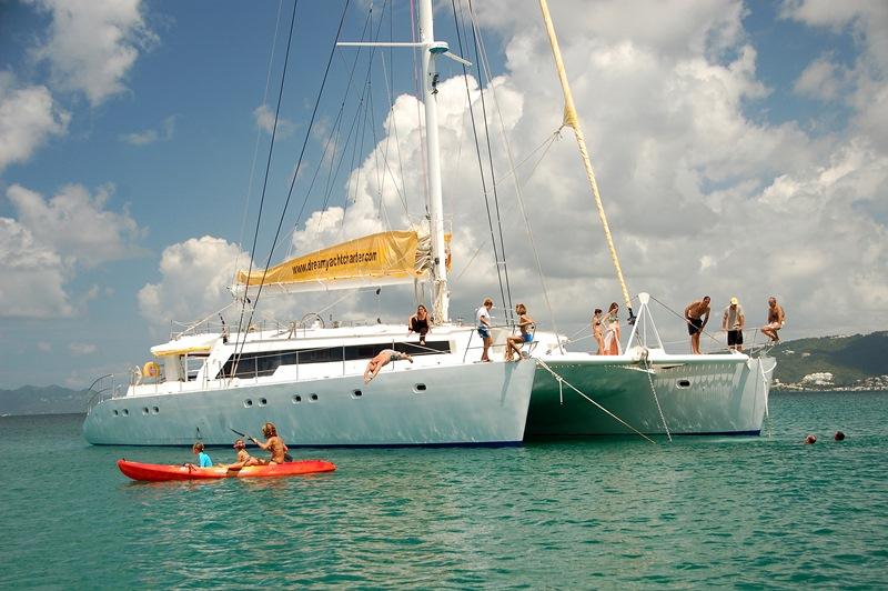 Navalia - Imbarcazione Mojito 82 alle Seychelles 4