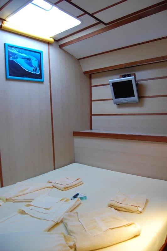 Navalia - Imbarcazione Mojito 82 alle Seychelles 9