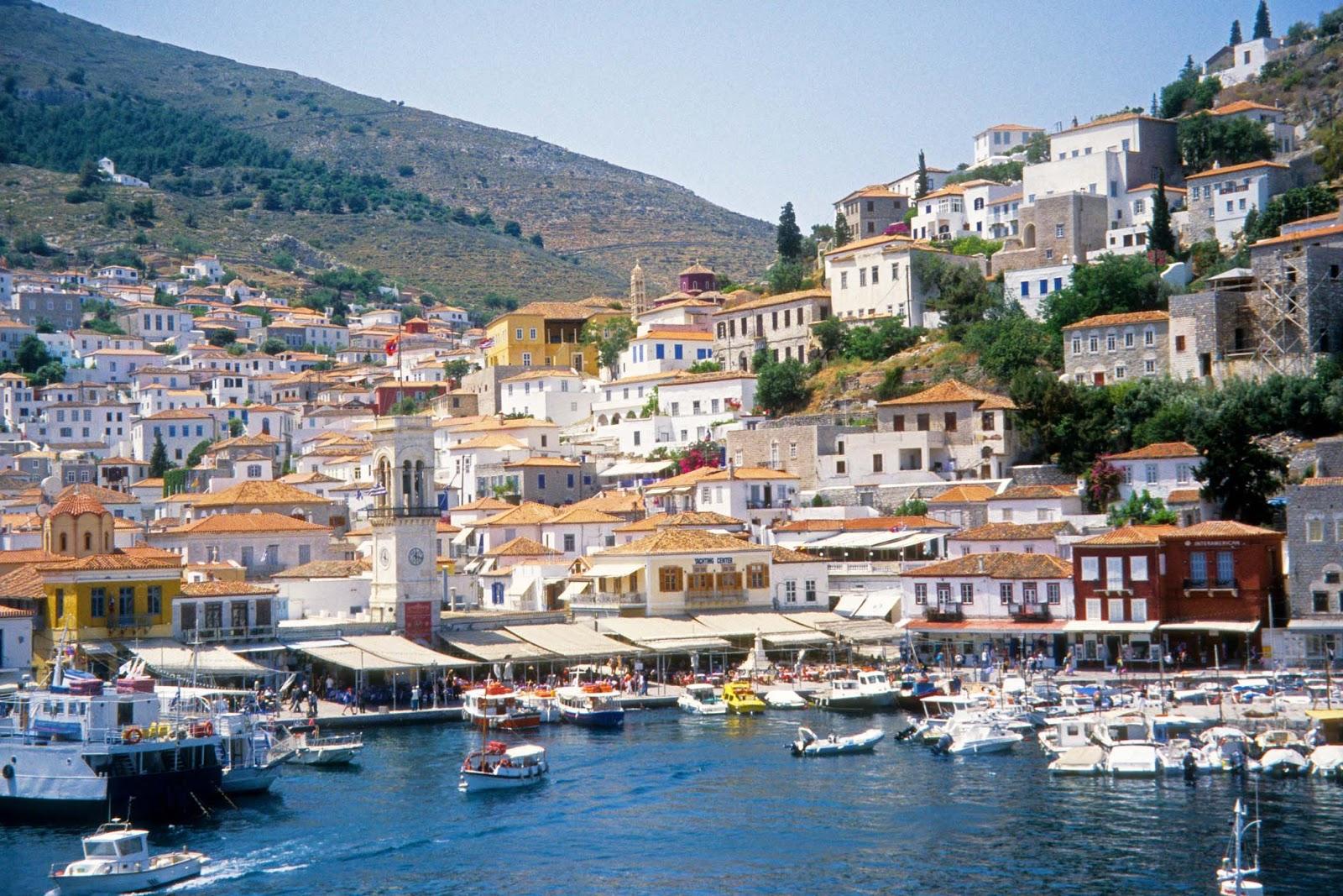 Noleggio Barche Isola di Aegina - Navalia | Noleggia un Sogno