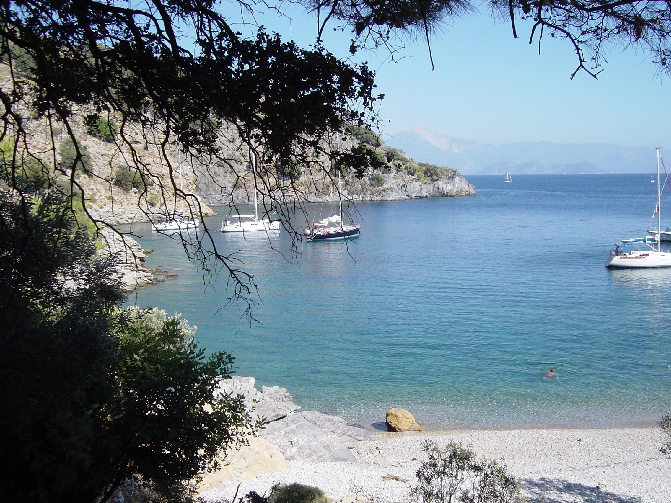 Noleggio Barche Aga Limanı - Navalia   Noleggia un Sogno