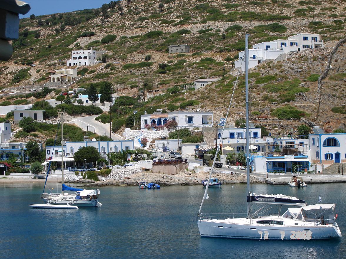 Noleggio Barche Isola di Agathonissi - Navalia | Noleggia un Sogno