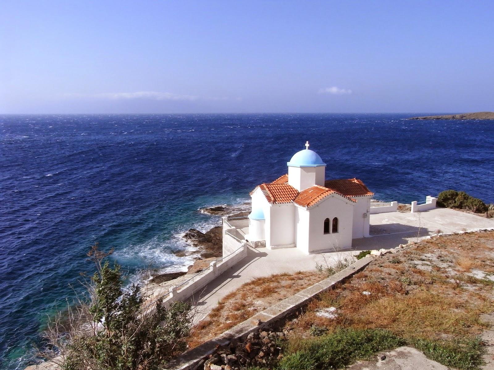 Noleggio Barche Agios Stefanos – Isola di Kithnos - Navalia | Noleggia un Sogno