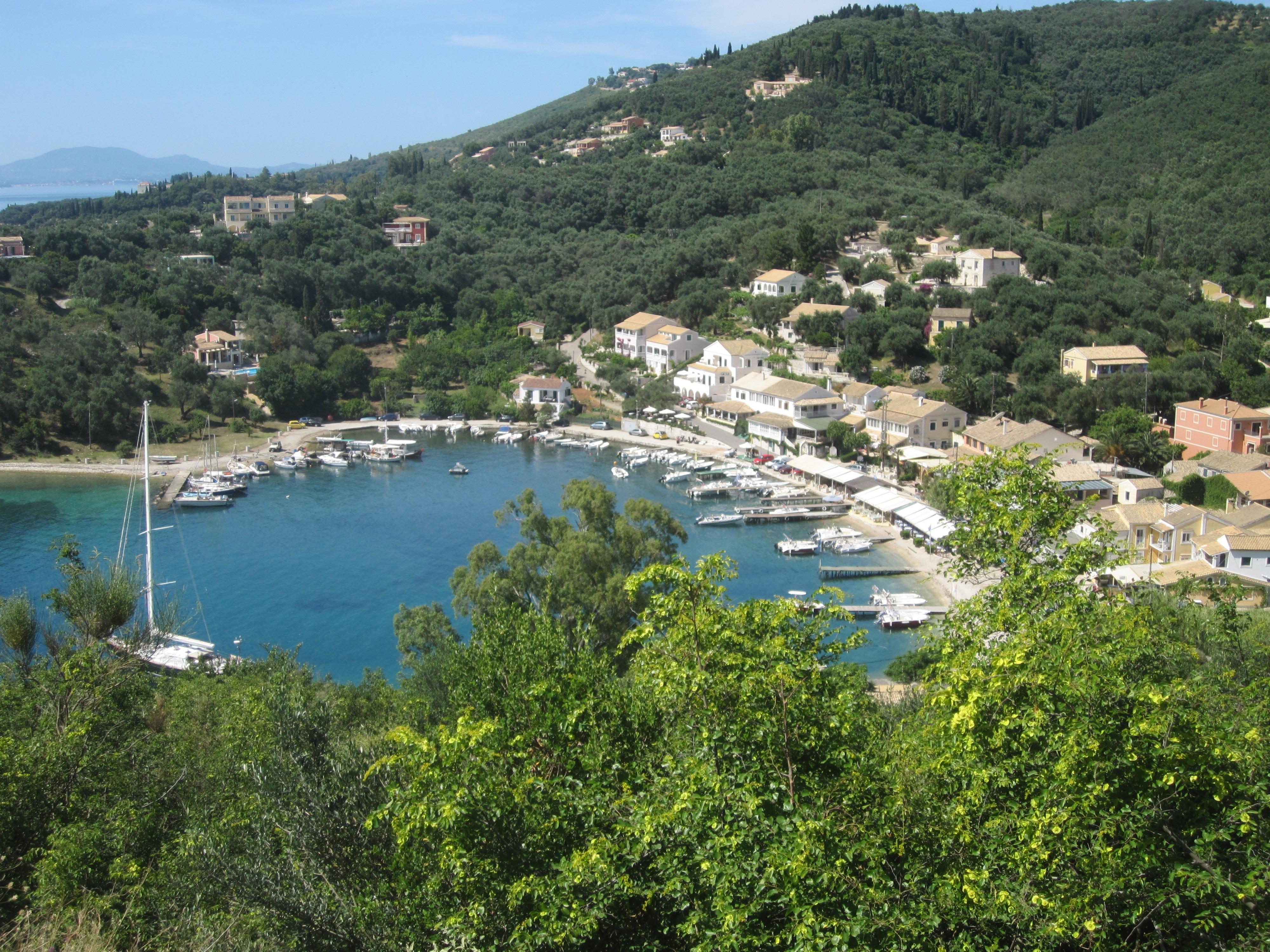 Noleggio Barche Agios Stefanos – Isola di Corfù - Navalia | Noleggia un Sogno