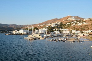 Agios Theodoti