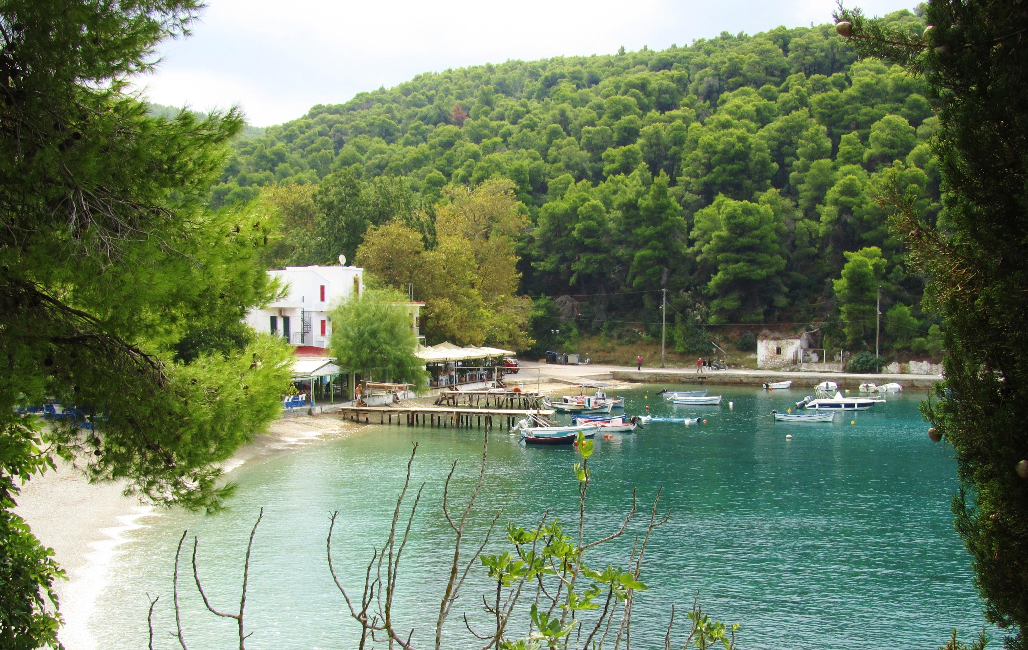 Noleggio Barche Agnontas – Isola di Skopelos - Navalia | Noleggia un Sogno